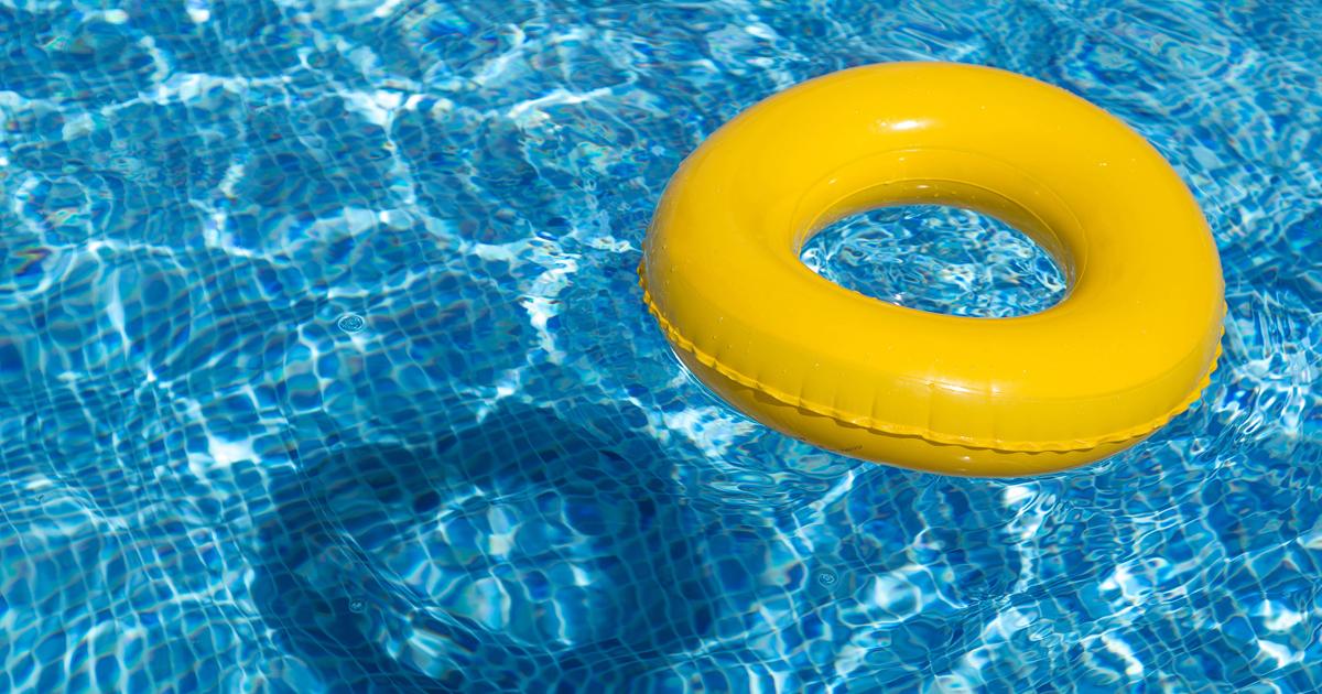conseil eau piscine