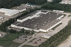Technocell Inc. - Drummondville