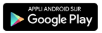 Appli Android sur Google Play.