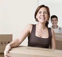 MOVING ? Get $15 in the mail.