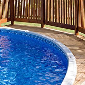 Conomiser l lectricit durant l t hydro qu bec - Toile solaire piscine hors terre ...
