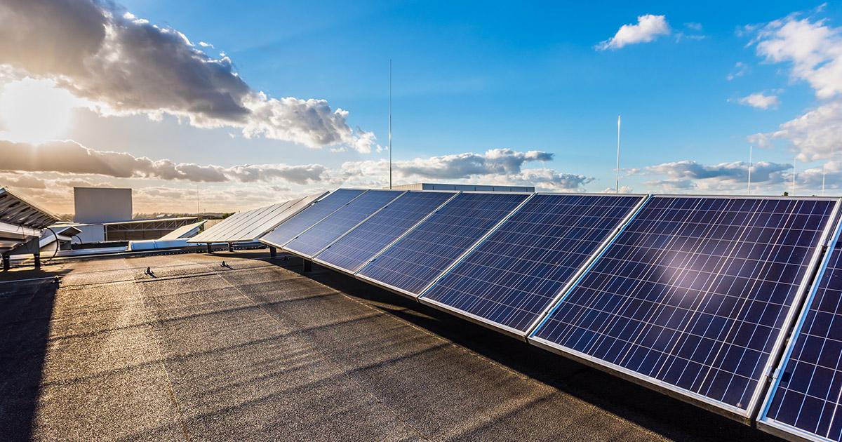 Solar Panel Cost >> Photovoltaic solar power | Hydro-Québec