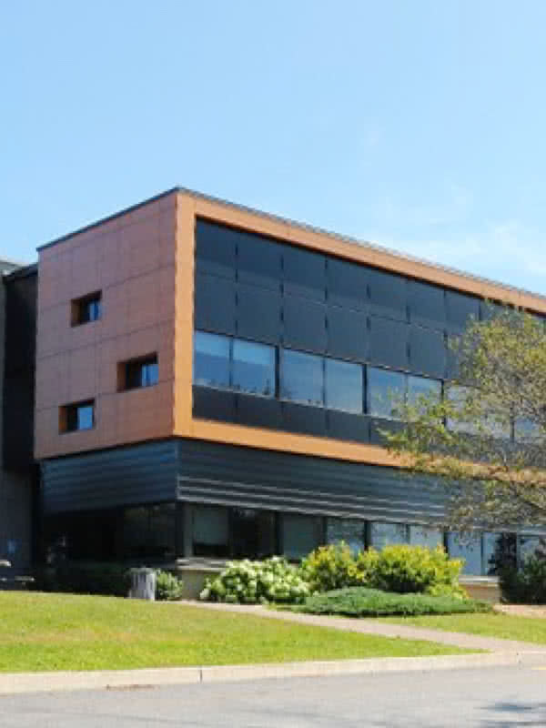 Shawinigan campus