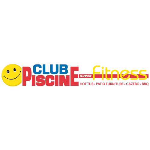 Logo Club Piscine