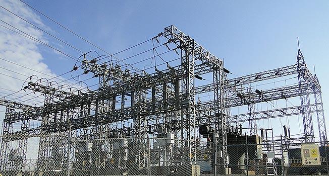 230/25-kV Mékinac Substation and 230-kV Tap Line