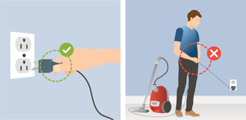 How to prevent electrical accidents at home